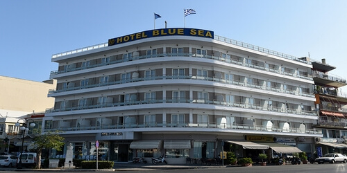 Image of Blue Sea Hotel