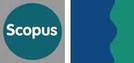 Logos of Scopus and Ei Compendex