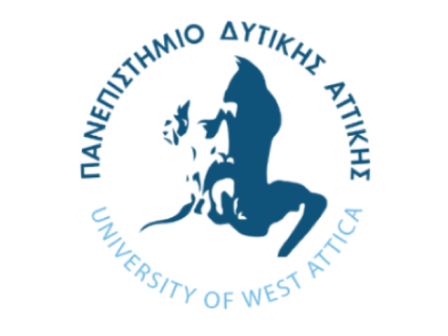 University of West Attica logo