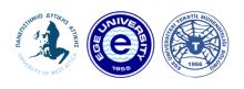 AITAE Universities organizers logos