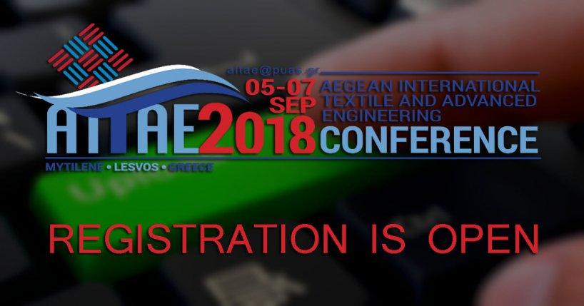 Registration announcement image